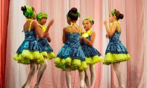 Projeto Arte-Dança no Teatro Municipal de Ilhéus. Foto Lucivan Peixoto (2)