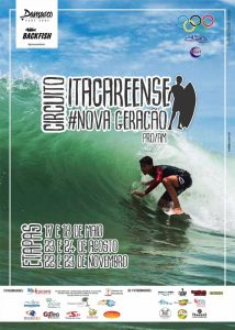 Itacareense de Surf